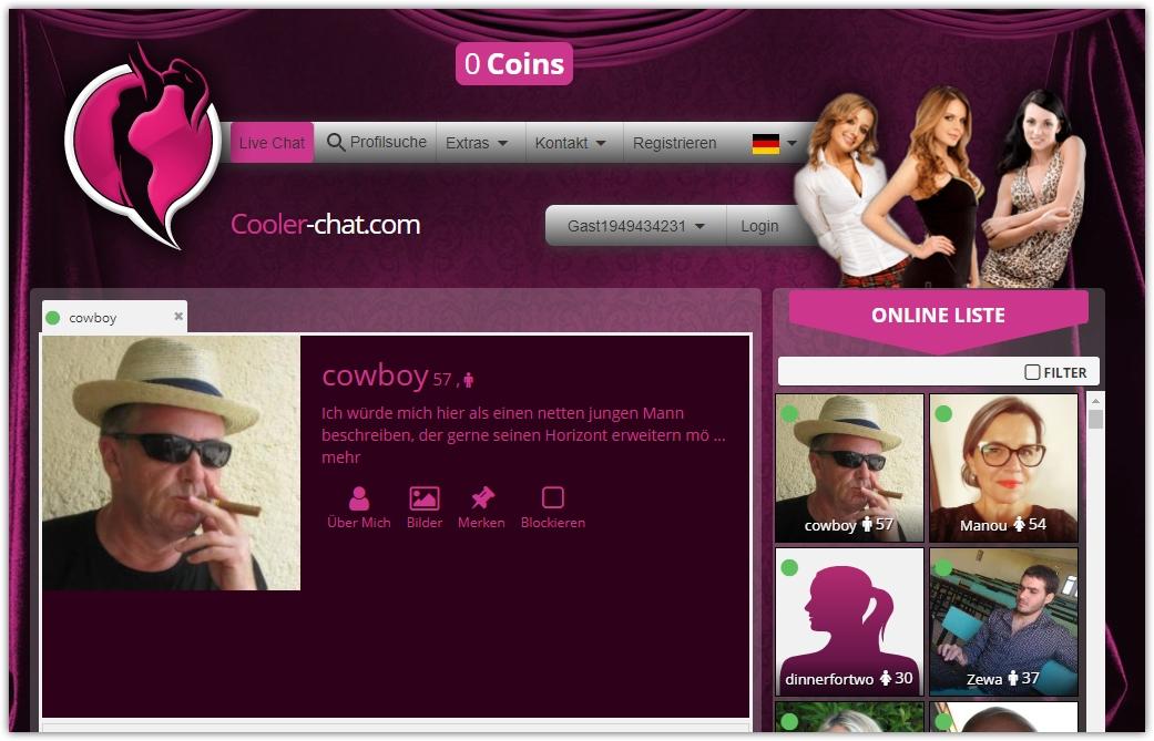 cooler-chat-Design