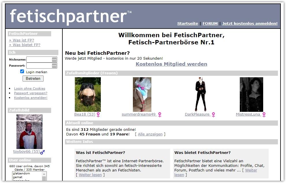 FetischPartner-Die-Online-Dating-Börse-fur-Fetisch
